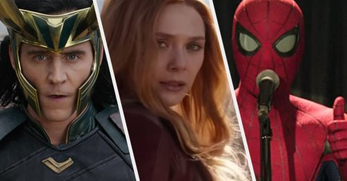 """21 Marvel Quizzes To Take While We Wait For """"Black Widow"""" To Finalllllllly Come Out"""