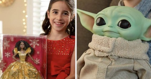 20 Popular Toys That Are Bound To Sell Out During The Holidays