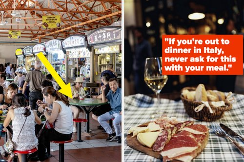Locals Are Sharing The Unwritten Rules That Tourists Should Know Before Traveling To Their Home Countries, And These Are Worth Studying