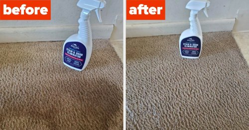 28 Cleaning Products That Thousands Of People Swear By