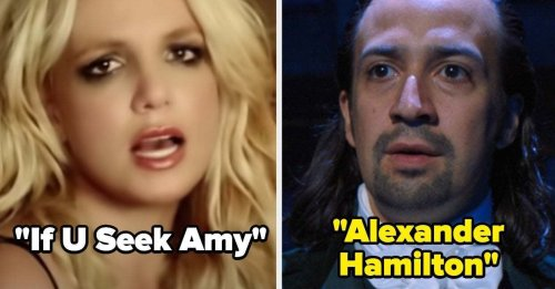 15 Song Lyrics And Meanings People Did Not Actually Understand Until Waaaay Later