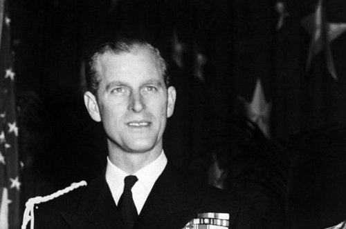 The Remarkable Life Of Prince Philip In Photos