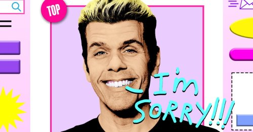 Perez Hilton And Lainey Gossip Were Famous For Their Mean Blogs. Now They're Trying To Change.