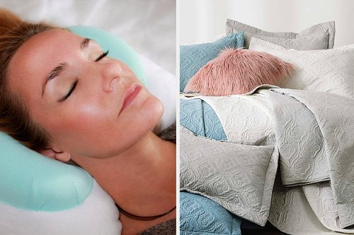 45 Bedtime Accessories That'll Help You Get A Better Night's Rest