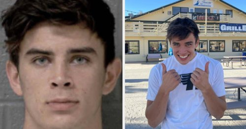 Influencer Hayes Grier Has Been Arrested For Robbery And Assault In North Carolina