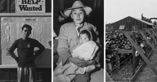 60 Powerful Photos Of Japanese American Incarceration Camps That Will Change Your View Of History