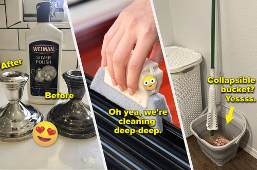 41 Things To Basically Transform You Into A Spring Cleaning Machine