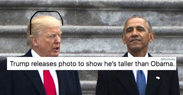 13 Funny Sharpie Memes People Made After Trump Showed A Fake Hurricane Forecast Map