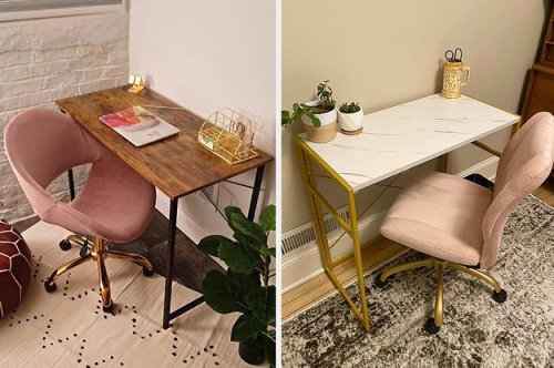 15 Desks Under $50 That Are Affordable And Stylish