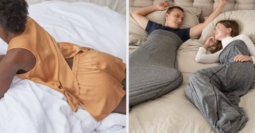 29 Products That Will Help You Get Your Best Night Of Sleep Ever