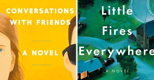 20 Books That Will Stay With You Long After You Read Them