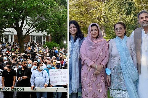 The Four Family Members Killed In An Alleged Anti-Muslim Attack Were Remembered As Gentle Souls