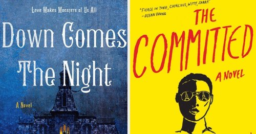 We're Obsessed With These 20 New Books And Think You Will Be Too