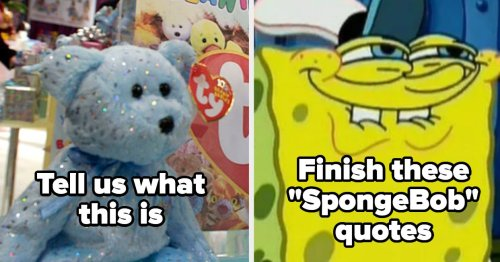 You Have To Pass All These Quizzes Before You Say You're A Millennial