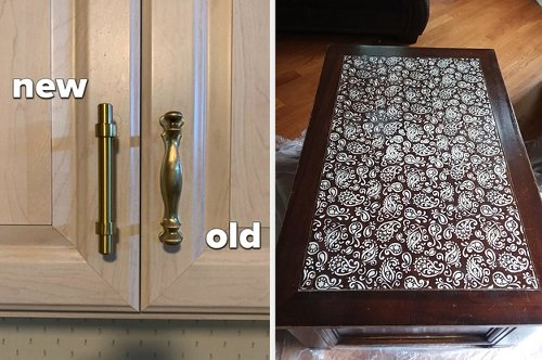 29 Easy Home Updates That Won't Break The Bank