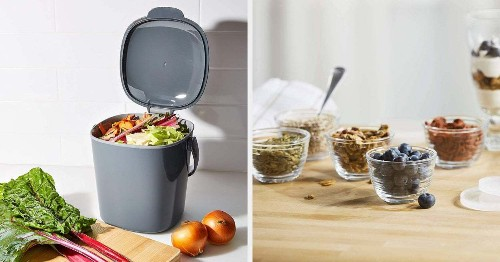 22 Essential Kitchen Purchases You Should Probably Stop Putting Off