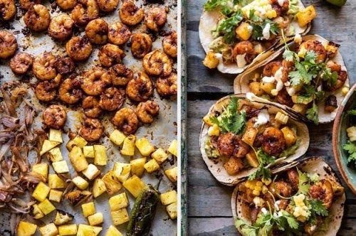32 Creative Taco Recipes For Cinco De Mayo And Beyond