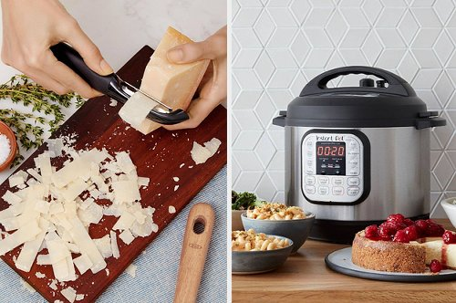 31 Things From Target That'll Help Make Cooking A Little More Exciting