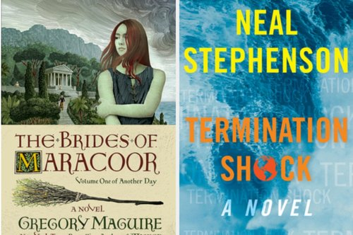 26 New Science Fiction And Fantasy Books To Read This Fall