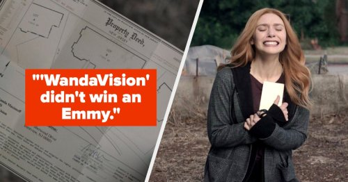 2021 Emmy Awards Funny Tweets And Memes