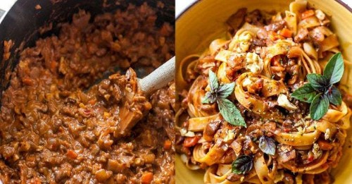 25 Vegetarian Recipes For Anyone Who Wants To Cut Back On Meat