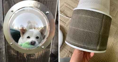 28 Things From Amazon That Reviewers Say Made A Huge Difference In Their Home