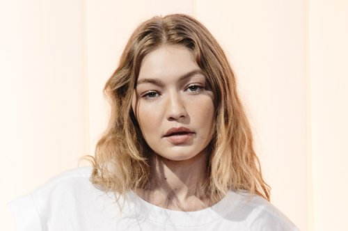 Gigi Hadid Just Took Maternity Photos To Another Level