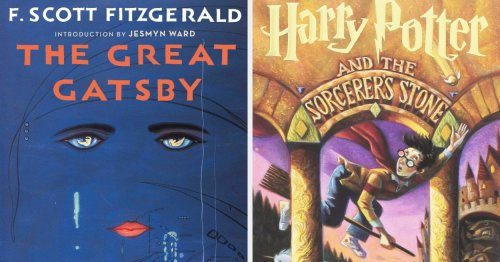 Have You Read Any Of These 99 Unbelievably Famous Books?