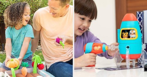 42 Gifts For Kids You Don't Have To Worry About Them Getting From Someone Else