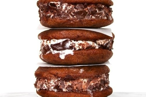 18 Delicious Ice Cream Sandwiches That'll Instantly Make You Happy
