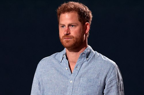 Prince Harry Opened Up About His Infamous Trip To Las Vegas And It's Actually Really Sad