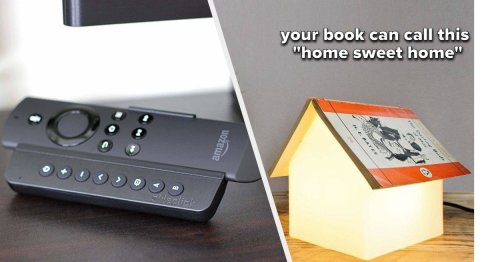 33 Gadgets For Your Bedroom You'll Wonder How You Lived Without
