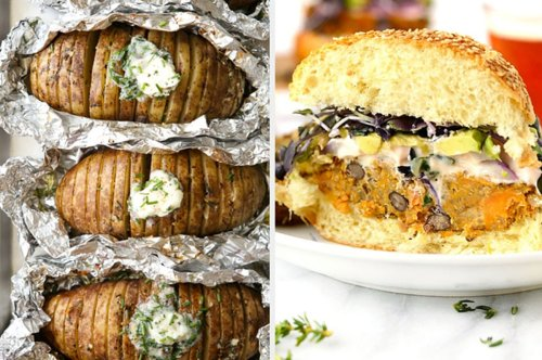 """18 Vegetarian Barbecue Dishes So Good You'll Be Like, """"Meat Who?"""""""