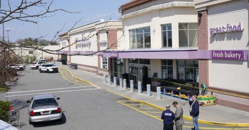 Yet Another Shooting At A Grocery Store Has Left One Person Dead And Two Injured