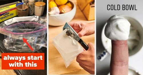42 Little Kitchen Hacks And Habits That'll Immediately Improve The Way You Cook