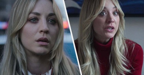 "I Started Watching ""The Flight Attendant"" And I'm Convinced Kaley Cuoco Is Such An Underrated Actor"