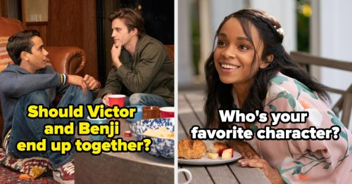 """Do You Have The Same """"Love, Victor"""" Season 2 Opinions As Everyone Else?"""