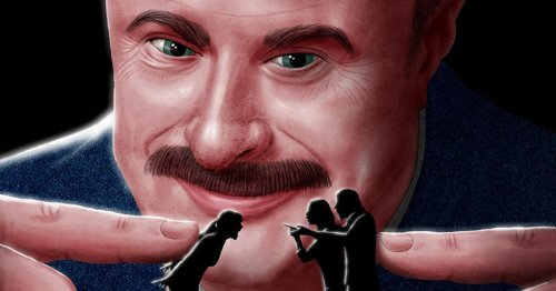 "It's Time To Cancel ""Dr. Phil"""