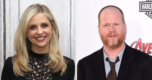 Sarah Michelle Gellar Released A Statement Following Charisma Carpenter's Allegations About Joss Whedon