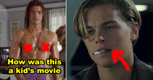 17 Wild Sexual Awakenings From TV And Movies You'll Only Understand If You're Not 100% Straight