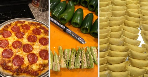 27 Cooking Tips That'll Help You Create A Perfect Dinner