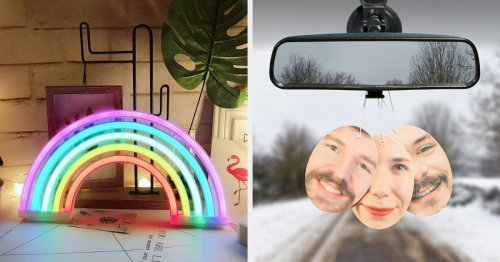 38 Fun Birthday Gift Ideas That Are All Under $20