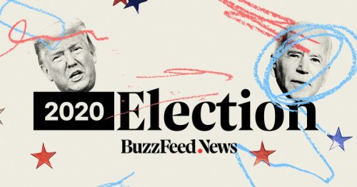 Live Results: Presidential, Senate, And House Of Representatives Elections