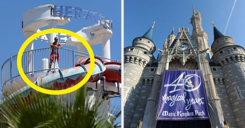 Former Disney Theme Park Employees Are Sharing Dirty Secrets About Working There And It's A Lot