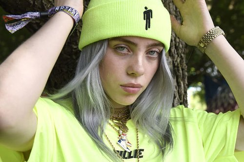 "Billie Eilish Talked About Why It Wasn't A ""Huge Deal"" For Her To Be Vegan"