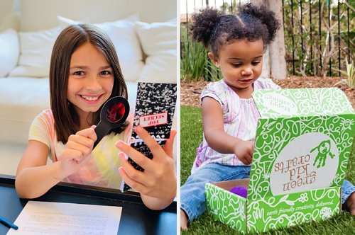 21 Subscription Boxes For Kids That'll Deliver Some Fun To Your Door