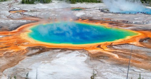 31 Pictures Of National Parks You Might Not Believe Are Real