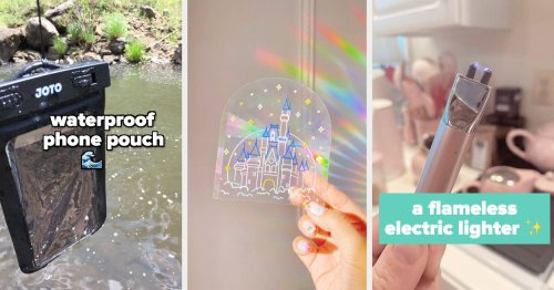 48 Products With GIFs So Satisfying You'll Want To Try Them For Yourself