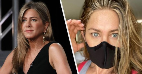 """Jennifer Aniston Opened Up About Being Forced To Cut Ties With """"Anti-Vaxxers"""" In Her Friendship Circle Who """"Don't Listen To The Facts"""" After They Refused The COVID-19 Vaccine"""
