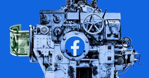 Facebook Gets Rich Off Of Ads That Rip Off Its Users